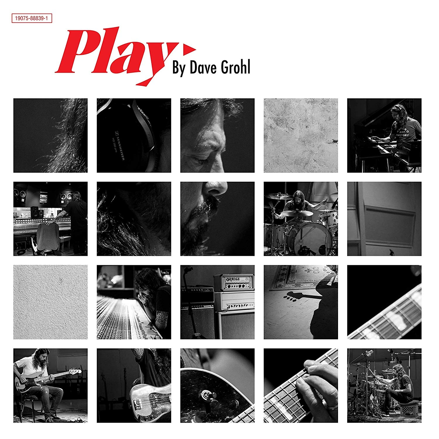 Play de Dave Grohl (2018) - Ten minutes song #3