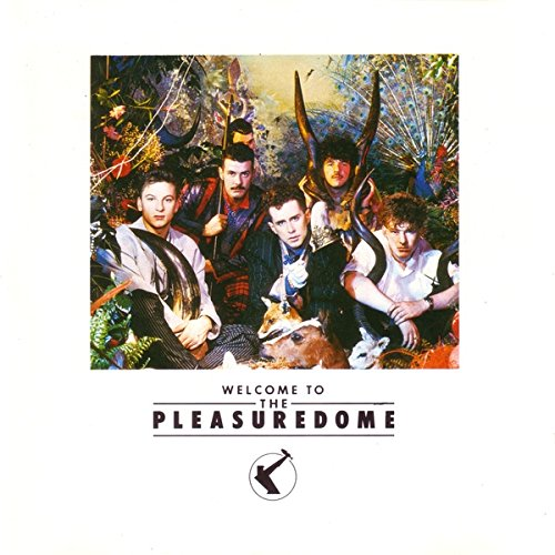 Welcome to the pleasuredome de Frankie Goes to Hollywood (1984) - Ten minutes song #6